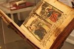"""Ausstellung: """"Studieren im Mittelalter"""""""