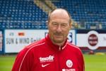 Hansa Rostock trennt sich von Trainer Wolfgang Wolf