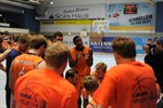 Bodfeld Baskets Oberharz vs. EBC Rostock Seawolves 89:86