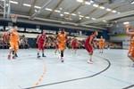 EBC Rostock Seawolves besiegen Wolfenbüttel mit 79:64