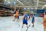 EBC Rostock Seawolves gegen SC Itzehoe Eagles 93:71