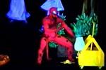 """""""Die Erschaffung der Welt"""" für Kinder im Volkstheater"""