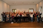 Feierliche Immatrikulation 2012 an der HMT