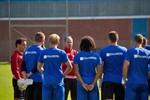 Hansa Rostock bei Arminia Bielefeld zu Gast