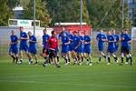Hansa Rostock und Borussia Dortmund II trennen sich torlos