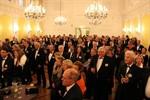 Jahresköste 2012 der Kaufmannschaft zu Rostock