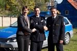 Die Rostocker Kriminalpolizei hat einen neuen Chef