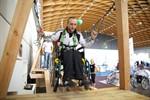 Pflegemesse 2012 in der Hansemesse Rostock