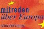 Mitreden über Europa im Rostocker Rathaus