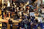 Uni Rostock forscht an schnellerer Datenübertragung