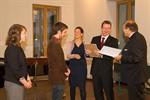 Universität Rostock vergibt 65 Deutschlandstipendien