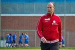 Hansa Rostock bei Rot-Weiß Erfurt zu Gast