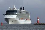 Schiffstouristen sorgen für 70 Millionen Euro Umsatz