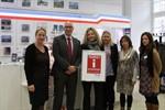 Zwei Auszeichnungen für Tourismuszentrale Rostock