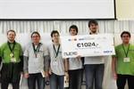Rostocker Informatik-Studenten gewinnen den NEWRC