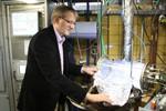 Uni erforscht Wirkung des Feinstaubs aus Schiffsdiesel