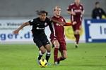 Hansa Rostock unterliegt Kickers Offenbach mit 1:2