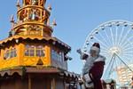 Rostocker Weihnachtsmarkt 2012