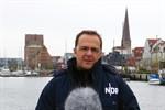 """Stefan Kreibohm stellt sein Buch """"Kreibohms Wetter"""" vor"""