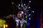 Licht an für die Rostocker Lichtwoche 2012