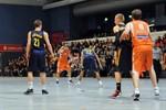 EBC Rostock Seawolves besiegen ALBA Berlin II mit 72:68