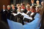Mendelssohn Bartholdy Oratorium im Katharinensaal
