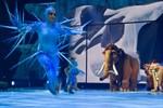 Eislaufmusical Ice Age Live -  Ein mammutiges Abenteuer