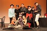 Mehrgenerationenprojekt des Volkstheaters zeigt Bettleroper