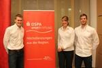 """""""OSPA-SportTeam"""" - Ostseesparkasse gründet Sportstiftung"""