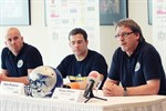 Philip J. Hickey ist neuer Head Coach der Rostock Griffins