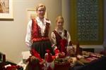 Norwegischer Weihnachtsbasar im Edvard-Munch-Haus