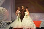 Hochzeitsmesse 2013 in der Hansemesse Rostock
