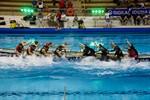 7. Rostocker Indoor Cup der Drachenboote 2013
