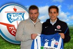 Philipp Klement kommt für sechs Monate zu Hansa Rostock