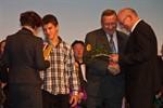 17. Sportlerehrung 2013 - Ehrung für Rostocker Sportler