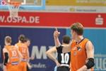 EBC Rostock Seawolves besiegen die BG Halstenbek/Pinneberg