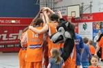 Rostock Seawolves besiegen Lok Bernau mit 87:84
