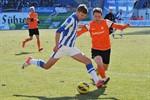 Hansa Rostock trennt sich torlos vom SV Darmstadt 98