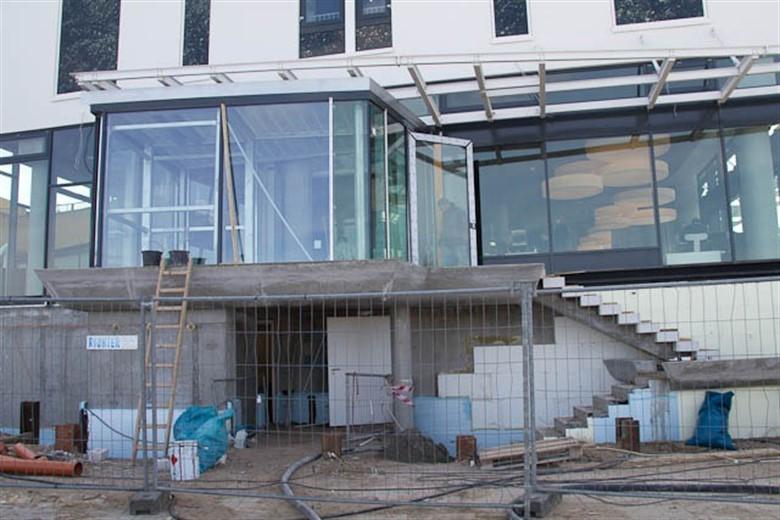 A ja Resort Warnemünde neues Wellness Hotel eröffnet