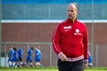 Hansa Rostock beim Halleschen FC zu Gast