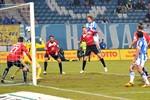 Hansa Rostock schlägt Wacker Burghausen mit 1:0