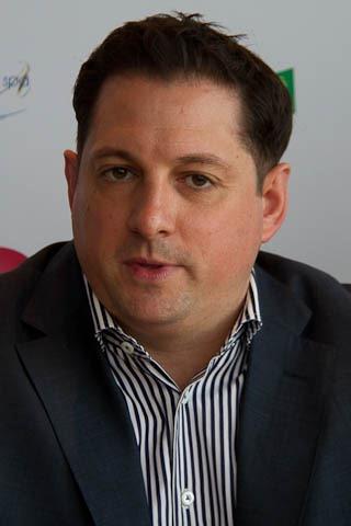 Holger Hutmacher, Geschäftsführer der A-ja Resorts