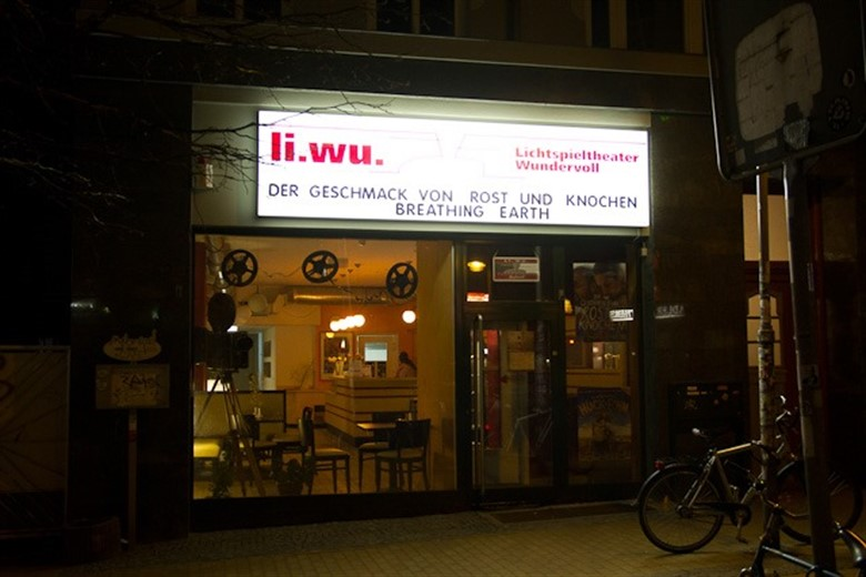 Liwu Rostock