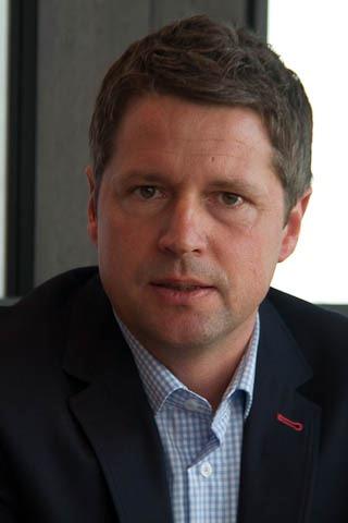 Mathias Freiheit leitet das A-ja Resort Warnemünde