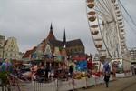 Ostern 2013 in Rostock und Warnemünde