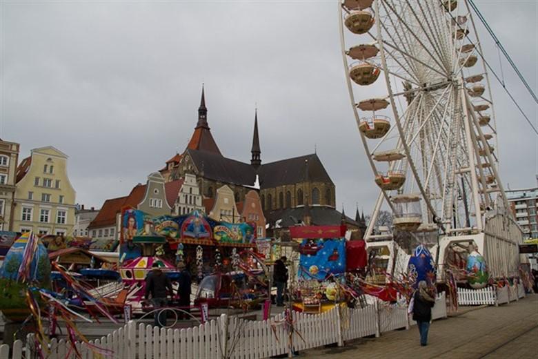 Ostermarkt Rostock 2021