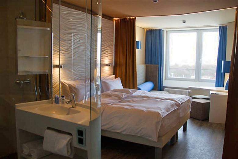 A ja resort warnem nde neues wellness hotel er ffnet for Hotel aja warnemunde