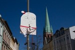 Urban-Art: Quartiersgesellen bevölkern 7 Rostocker Plätze