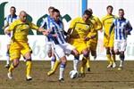 Hansa Rostock unterliegt Arminia Bielefeld mit 0:2