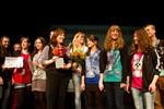 Medienkompetenzpreis MV 2013 verliehen